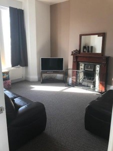 Grange communal lounge