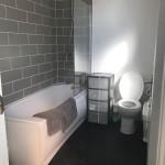 Grange upstairs bathroom