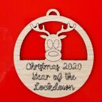 Reindeer-Christmas-2020-Year-Of-The-Lockdown-Bauble